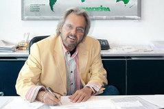 Михаэль Шмидт совладелец MADEIRA
